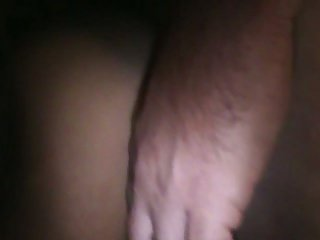Small Dick Cums in Wife's Loose Queefing Cunt in 50 seconds.