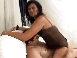 LMWBB Hot lady BIG ASS