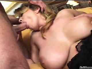 Big Natural Tits #13