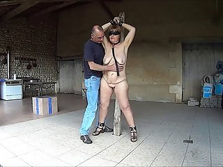 Slaves pleasure
