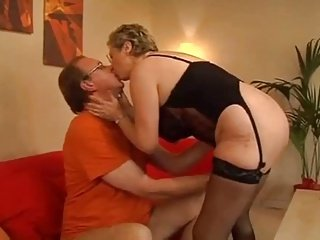 Sexy Mature Hot lady Fuck