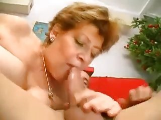 Older Mature Fucks that Young Dick