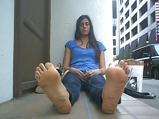 Dirty Stinky Soles