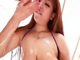田中瞳 - 身体瞳