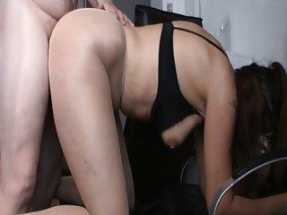 Lulu Anal