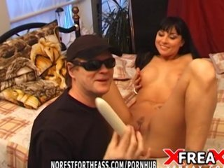 Nadia First Time In Porn