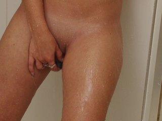 CM - Shower