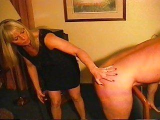 Femdom Dana Discipline