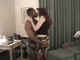 Wife fucks black stud A3