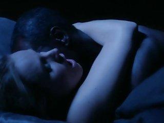 Kristen Bell Interracial Scene