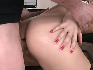 Bigass ex girlfriend suck
