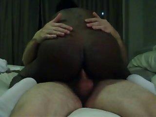 White Redneck Breeds Black Twink Pussyboi