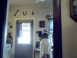 See what my parents do when they are home alones Stolen video