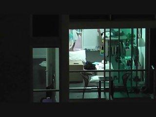 Hotel window 13