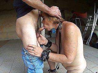 Dick Sucking Whore
