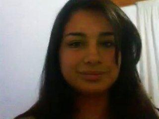 Rebeca Safada.Novinha Do Loreiro Curitiba/PR