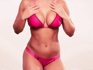 Vania Bludau - Super Babe