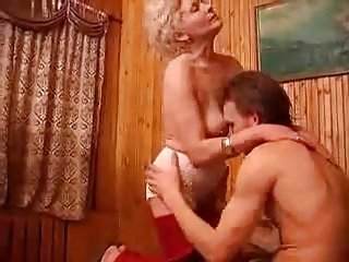 Mom And Not Son Passionately Fuck
