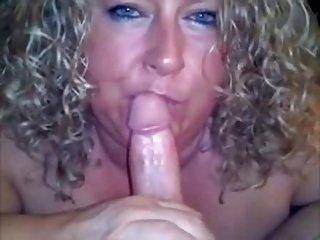 Mature Blue Eyes Blow job - negrofloripa