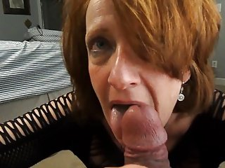 Julie Anne Sucking dick for money.. The Prostitute