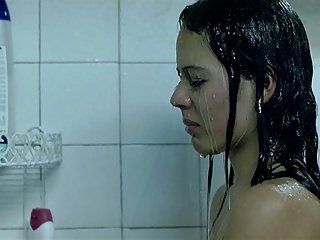 Martina Garcia desnuda en Rabia
