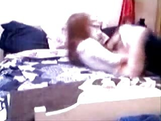 Masturbation of my kinky sister. Hidden cam