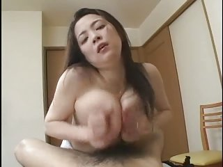 TOMOSAKI AKI, busty Japanese