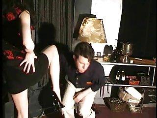 Ball Busting Herrin Remi