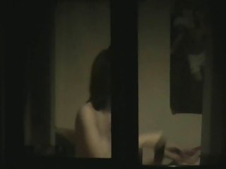 19yo teen neighbor window spy part 3