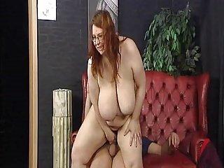 Dicke Titten