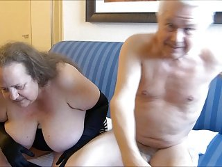 Silver Stallion and Vixen7val, kinky webcam fun
