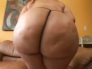 完美的屁股