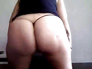 nice big latina booty