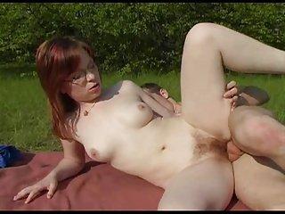 hairy girl 225