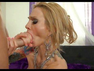 Sarah Jessie Blow job 2...bd32