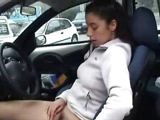 Parking lot flash