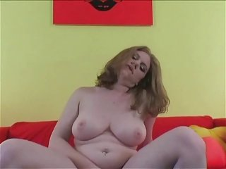 Randy Fat bbw friend love sucking and riding cock- P2