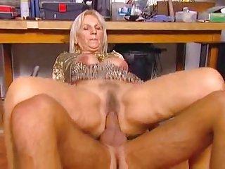 Granny get fuck - 3