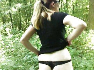 exhib im forest