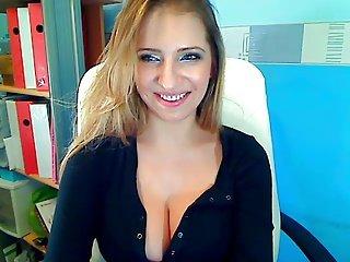 Big Boobs Hot lady webcam
