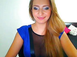 Russian Big Boobs Hot lady webcam