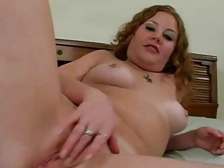 My Randy Fat Chubby GF fingering her Wet Pussy