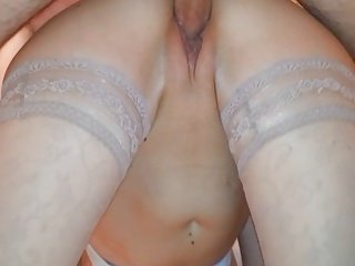 Home video with my wife