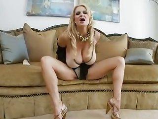 Kelly Madison - Panty Trick