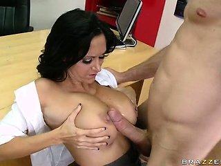Porno Side Job