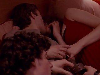 Emmy Rossum - Dare 03