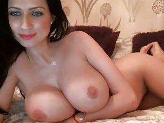 Briitish Babe Webcam Show 2