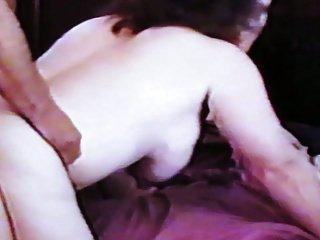 Reife öffentliche Nacktheit Rohr