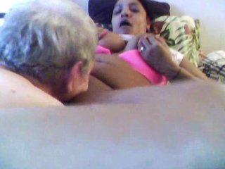 puertorican/msprincessnori/let 65yr man eat P