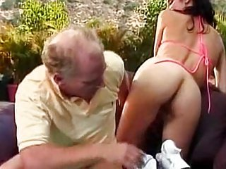 Slim Teen Slut Ass Fuck By Older Guy
